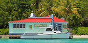 BVI Boathouse