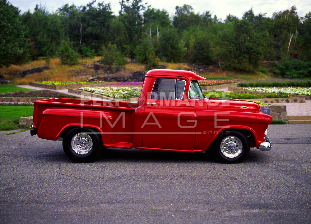 1956 Chevrolet Custom Pick Up Truck