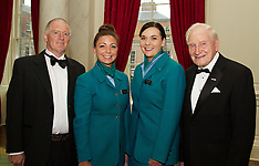 The Ireland-U.S. Council Midsummer Gala Dinner.
