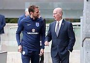 England Training and Media Day - St George's Park, 2 Oct 2017