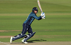 England's Jonny Bairstow during the One Day International match at the Emirates Riverside, Chester-le-Street.