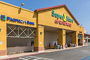 Han Nam Chain Super 1 Mart at  Los Coyotes Shopping Center Buena Park