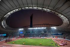 20191004 QAT: World Championships Athletics, Doha