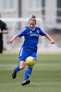 - Forfar Farmington v Buchan Ladies in the SWPL 2  at Station park, Forfar, Photo: David Young<br /> <br />  - &copy; David Young - www.davidyoungphoto.co.uk - email: davidyoungphoto@gmail.com