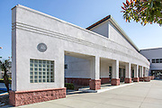 Temple City Live Oak Park Community Center