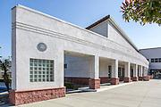 Temple City Live Oak Park Community Center