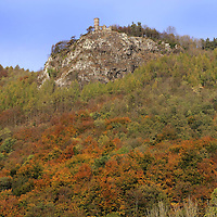 Autumn Colours in Perthshire 2005...<br />