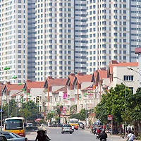 Vietnam | Urban development | Hanoi