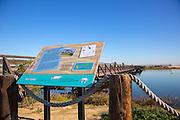 Bolsa Chica Ecological Reserve in Huntington Beach California