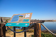 Bolsa Chica Ecological Reserve in Huntington Beach California