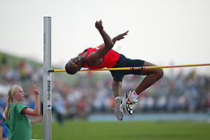 2007 OFSAA High Jump