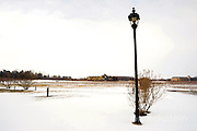 Assignment . Editorial. Travel. Brochure. Magazine. Advertising <br /> <br /> Niagara on the Lake - in Winter