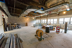 Central High School Bridgeport CT Expansion & Renovate as New. State of CT Project # 015-0174. One of 85 Photographs of Progress Submission 37, 5 March 2018