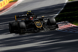 June 9, 2019 - Montreal, Canada - Motorsports: FIA Formula One World Championship 2019, Grand Prix of Canada, ..#20 Kevin Magnussen (DEN, Rich Energy Haas F1 Team) (Credit Image: © Hoch Zwei via ZUMA Wire)