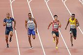 Doha 2019 IAAF Athletics World Championships 280919