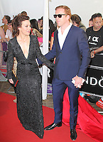 Damian Lewis; Helen McCrory, Glamour Women of the Year Awards, Berkeley Square Gardens, London UK, 04 June 2013, (Photo by Richard Goldschmidt)