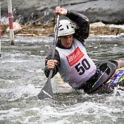 Kayak - Mathieu DOBY