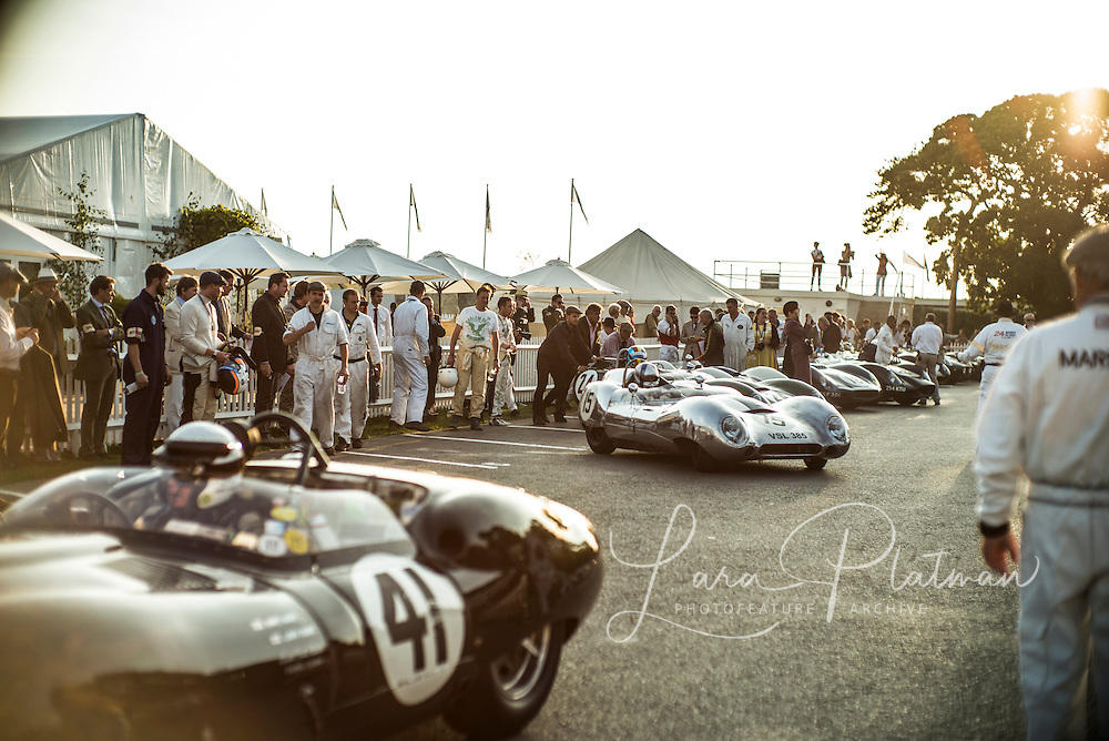 Goodwood Revival 2014 Goodwood Revival 2014,