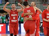 20160708 Torino Qualifying Tournament Grecia  Croazia