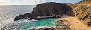 Halona Beach, Frome Here to Eternity Beach, Oahu, Hawaii
