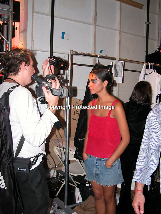 Camila Alves <br />