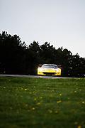 May 4-6 2018: IMSA Weathertech Mid Ohio. 4 Corvette Racing, Corvette C7.R, Oliver Gavin, Tommy Milner