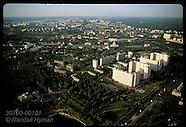 01: MISCELLANY MOSCOW LANDMARKS