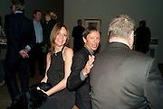 FRANCISCA PUIG; DANIEL;; EMILIO FERNANDEZ MIRO;  LELOLG; <br />  Joan Mir—: The Ladder of Escape. Tate Modern. London. 12 April 2011. -DO NOT ARCHIVE-© Copyright Photograph by Dafydd Jones. 248 Clapham Rd. London SW9 0PZ. Tel 0207 820 0771. www.dafjones.com.<br /> FRANCISCA PUIG; DANIEL;; EMILIO FERNANDEZ MIRO;  LELOLG; <br />  Joan Miró: The Ladder of Escape. Tate Modern. London. 12 April 2011. -DO NOT ARCHIVE-© Copyright Photograph by Dafydd Jones. 248 Clapham Rd. London SW9 0PZ. Tel 0207 820 0771. www.dafjones.com.