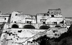Matera/Basilicata/Italy
