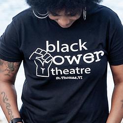 Black Power Theatre Company