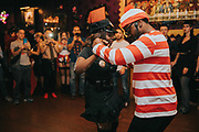 Bachata Thursdays At Lucha Cartel: Halloween Edition Photos by: Stephanie Ramones, Contigo Photos + Films
