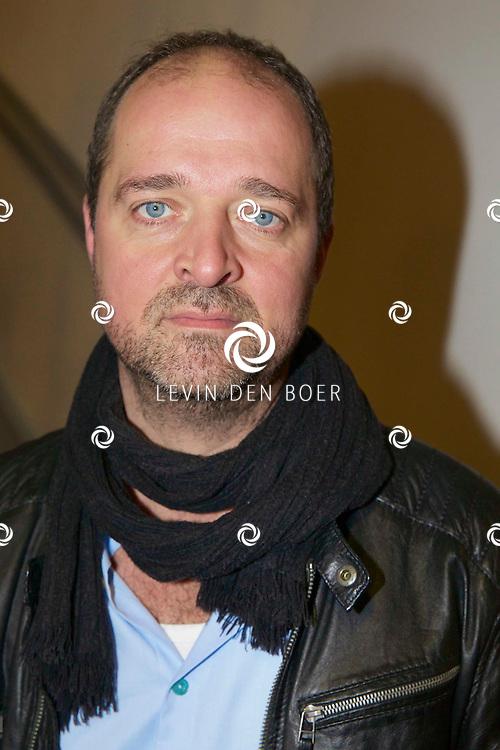 LEIDEN - Rick Engelkes Producties presenteerde in de Leidse Schouwburg de première van De Verleiding van een Moordvrouw. Met hier op de foto  Kees Boot. FOTO LEVIN DEN BOER - PERSFOTO.NU