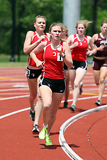 Women's 1500-meter