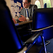 Picture by Matt Gore iconphotomedia<br /> <br /> <br /> CIO of Surrey and Sussex Police Forces Ben Rowntree
