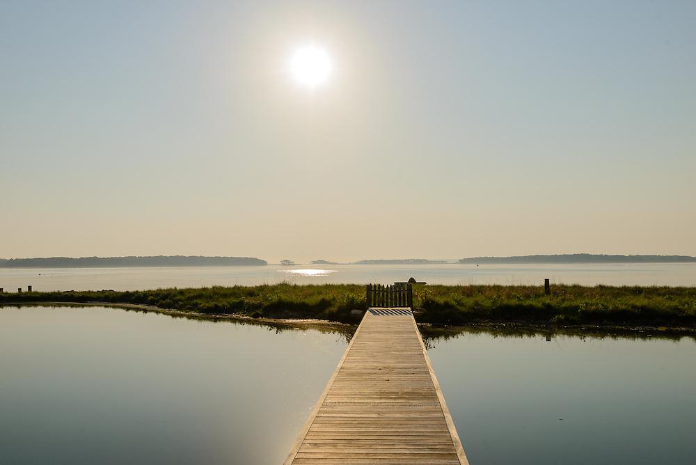 Sag Harbor Bay, Actors Colony Way, North Haven, NY
