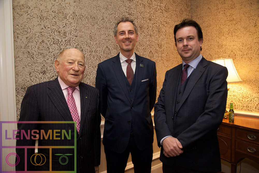 Con Clarke<br /> Garrett Findlay - Sky Quest<br /> James Noonan - John Fahy and co. Solicitors