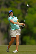 Tracy Stanford during the final round of the IOA Golf Classic at Alaqua Country Club on March {today day}, 2014 in Longwood, Florida.<br /> <br /> ©2014 Scott A. Miller