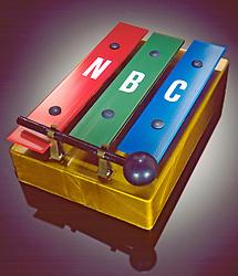 NBC Chimes