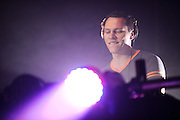 Photos of DJ Tiesto performing live at the Pageant in St. Louis on March 16, 2011.