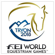 Tryon - World Equestrian Games 2018