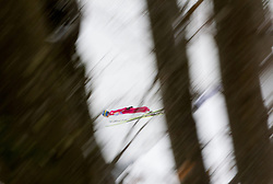 Maciej Kot of Poland during the Flying Hill Individual Event at 4th day of FIS Ski Jumping World Cup Finals Planica 2013, on March 24, 2013, in Planica, Slovenia. (Photo by Vid Ponikvar / Sportida.com)