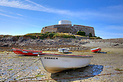 Fort Grey, Guernsey, United Kingdom