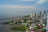 Panama: City Views