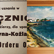 Polish Award / View of Pomorie