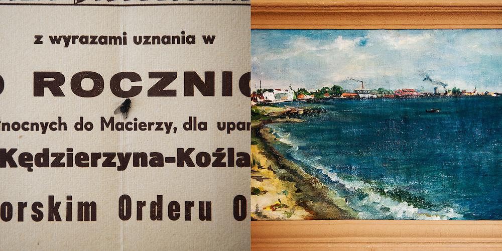 Polish Award / View of Pomorie
