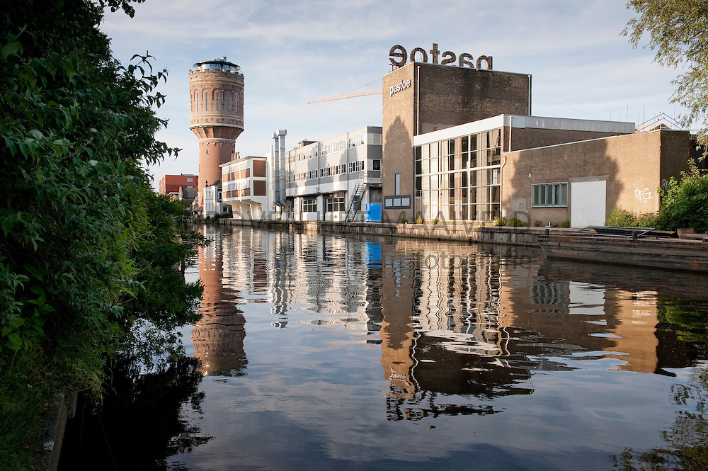 Nieuwe bestemming Pastoe Fabriek