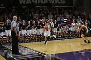 WBKB: University of Wisconsin, Whitewater vs. University of Wisconsin Oshkosh (01-03-18)