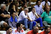 DESCRIZIONE : Trieste Nazionale Italia Uomini Torneo Internazionale Citt&agrave; di Trieste 2015 Italia Georgia Italy Georgia<br /> GIOCATORE : Zelimir Obradovic<br /> CATEGORIA : vip<br /> SQUADRA : <br /> EVENTO : Torneo Internazionale Citt&agrave; di Trieste 2015<br /> GARA : Italia Georgia Italy Georgia<br /> DATA : 28/08/2015<br /> SPORT : Pallacanestro<br /> AUTORE : Agenzia Ciamillo-Castoria/Max.Ceretti<br /> Galleria : FIP Nazionali 2015<br /> Fotonotizia : Trieste Nazionale Italia Uomini Torneo Internazionale Citt&agrave; di Trieste 2015 Italia Georgia Italy Georgia