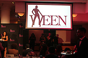 19 November-New York, NY: Atmosphere at the 4th Annual WEEN (Women in Entertainment Empowerment Network) Awards held at Helen Mills Theater on November 19, 2014 in New York City.  (Terrence Jennings)