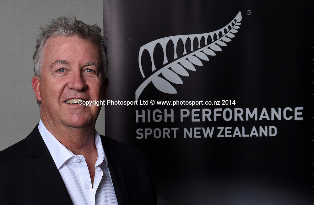 High Performance Sport New Zealand Coach Recognition Dinner, Waipuna Lodge, Auckland, New Zealand. Thursday 2 October 2014. Photo: Andrew Cornaga / www.photosport.co.nz